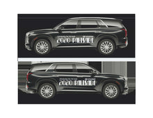 Load image into Gallery viewer, HYUNDAI 2020 PALISADE - Vehicle Side Graphics