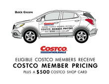 Load image into Gallery viewer, COSTCO BUICK ENCORE GRAPHICS