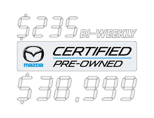 Certified Pre-Owned Price System