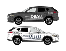 Load image into Gallery viewer, CX-5 DIESEL GRAPHICS 1