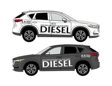 Load image into Gallery viewer, CX-5 DIESEL GRAPHICS 2