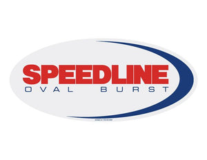 Speedline Oval - Customized