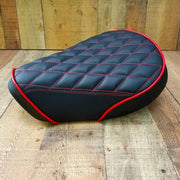 Honda Super Cub C125 Diamond Stitch Seat Cover