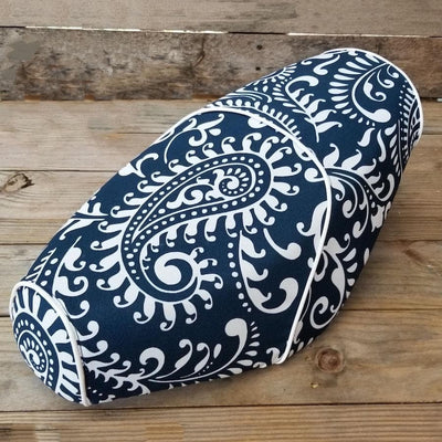 Genuine Buddy Paisley Seat Cover