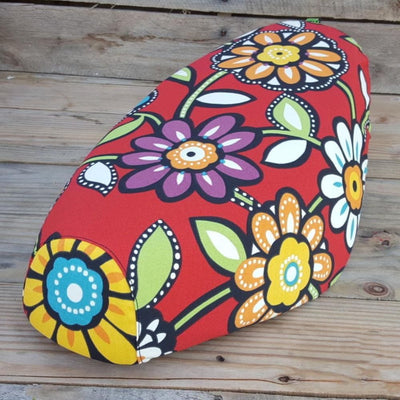Genuine Buddy Flowers Seat Cover - Beat The Heat!