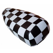 Genuine Stella Checker Scooter Seat Cover Cheeky Seats