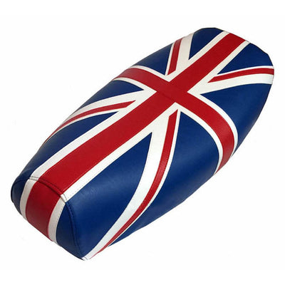 Genuine Stella Seat Cover British Flag Union Jack