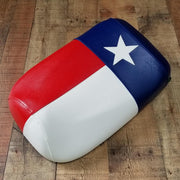 Honda Ruckus Seat Cover Texas Flag