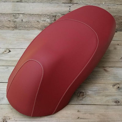 Kymco Like 50 - 200 Bordeaux Burgundy Seat Cover