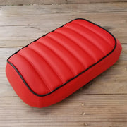 Honda Ruckus Red Hot Padded Tuck and Roll Seat Cover
