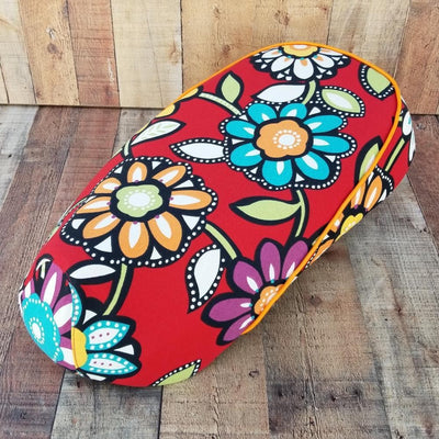 Sym Mio Flower Seat Cover Cheeky Seats