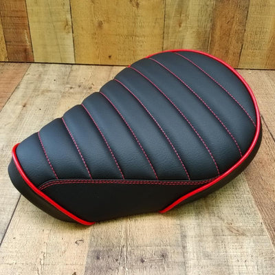 Honda SuperCub Seat Cover C125 Cheeky Seats Tuck and Roll