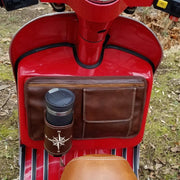 Scooter Gifts Whiskey Flapjack Glove Box Bag Vespa Accessories