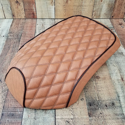 Yamaha C3 XF 50 VOX Giggle Diamond Tan Seat Cover