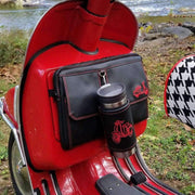 Scooter Gifts Scooter Coozie and Dash Bag Cheeky Seats