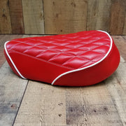Honda Super Cub C125 Diamond Seat Cover