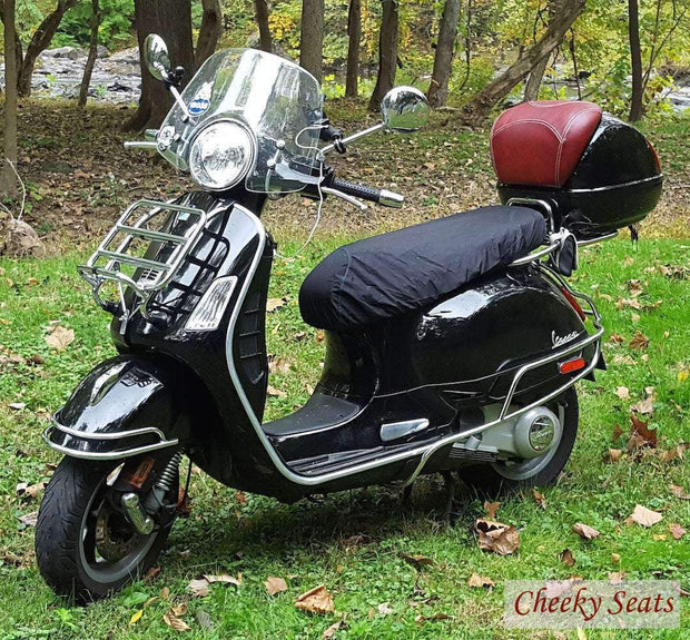 Rain Cover for Seat Vespa LX Sprint Primavera