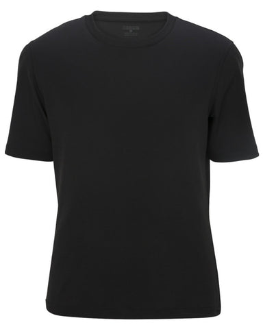 Men's Crew Neck Short Sleeve Server Tee