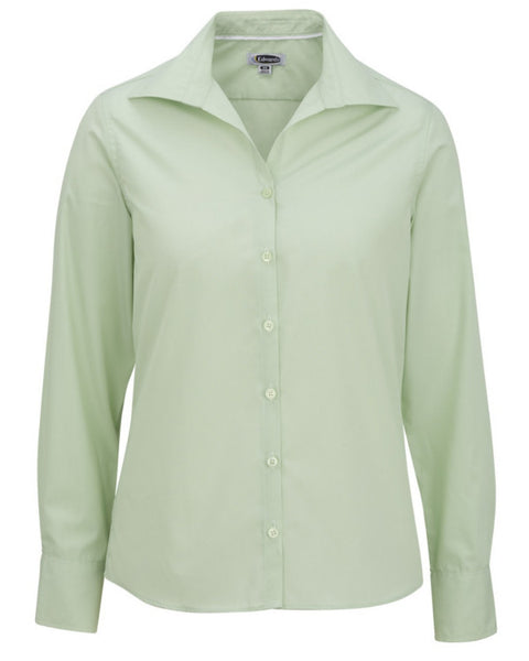 Publix staff long sleeve shirt, ladies long sleeve shirt, grocery staff blouse