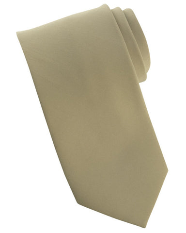 restaurant server tie, restaurant staff daily tie, solid color tie