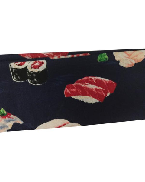 Made in the USA@ Sushi prints headband