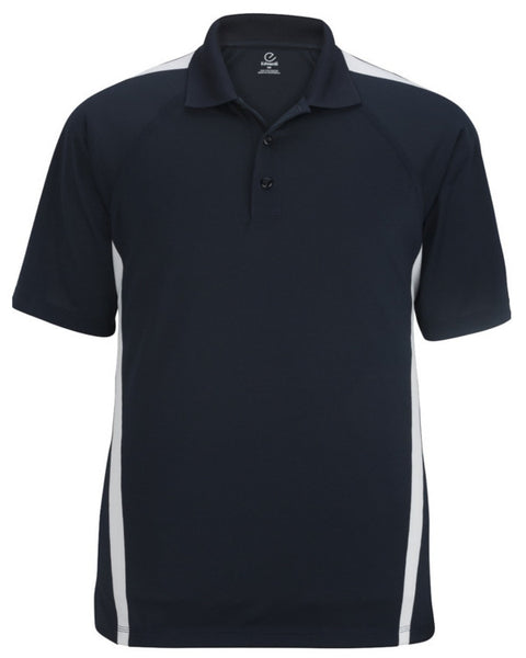 black and white polo shirt, men's polo, polo, black polo shirt