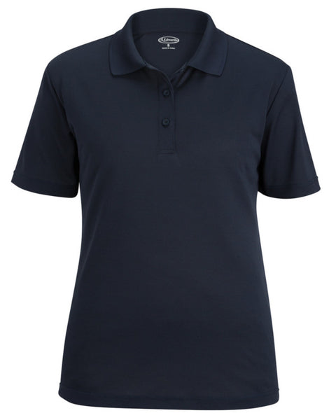 navy polo shirt, polo shirt