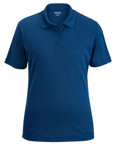 royal color polo shirt, polo shirt, restaurant polo shirts