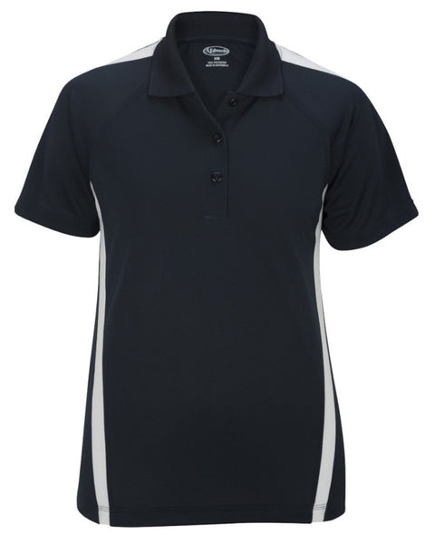 resort worker polo shirt, restaurant server polo