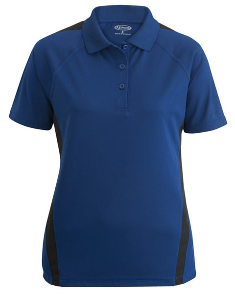 polo shirt for fast food store, fast food store uniform