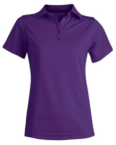 purple polo shirt, polo shirt, worker polo