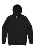 HLDFST Classic Zip, Hoods, HLDFST, hold fast syndicate - hold fast syndicate