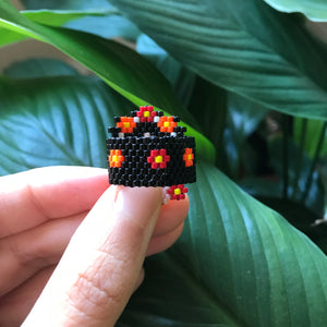 Frida Kahlo Ring