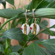 Load image into Gallery viewer, Cleodora Earrings