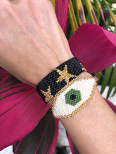 Load image into Gallery viewer, Eye See You Bracelet