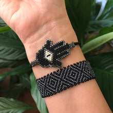 Load image into Gallery viewer, Hamsa Bracelet