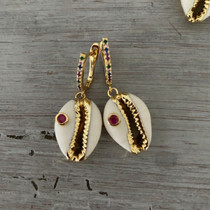 Cleodora Earrings