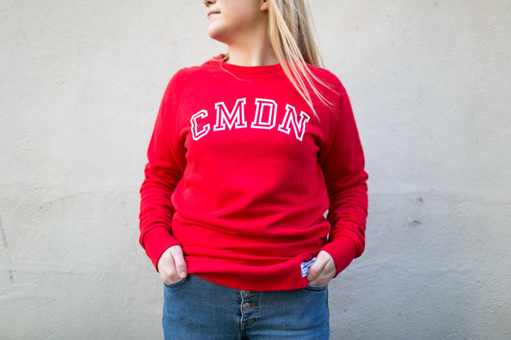 Camden sweatshirt | Home Town Glory