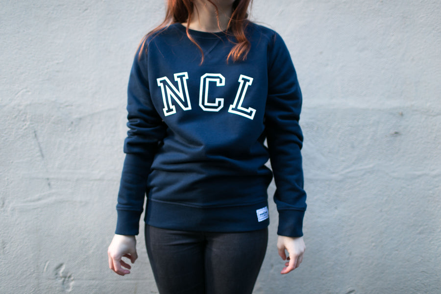 Newcastle sweatshirt | Home Town Glory