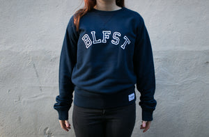Belfast sweatshirt | Home Town Glory