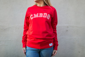 Cambridge sweatshirt | Home Town Glory