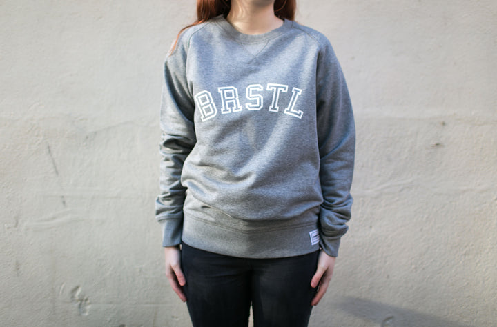 Bristol sweatshirt | Home Town Glory