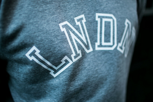 London sweatshirt | Home Town Glory