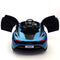 McLaren Kids 12V Ride-On Car Parental Remote, MP3, Leather Seats, LED Lights - Kids Eye Candy
