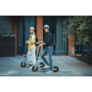 Segway Ninebot KickScooter Max G30LP LED Dashboard App Bluetooth - Kids Eye Candy