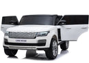 12V Licensed Range Rover Sport Supercharged Ride-On Truck 2-Seater with Parental Remote MP4 - Kids Eye Candy