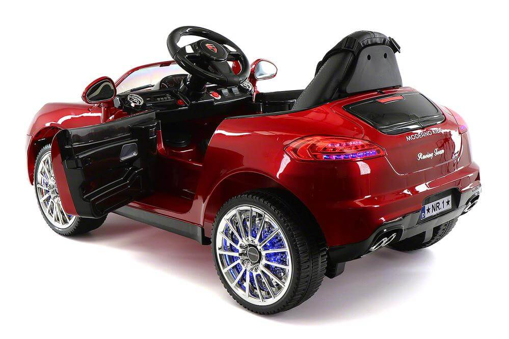 d2b882905f06 Kiddie Roadster 12V Kids Ride-On Car With Remote - Kids Eye Candy