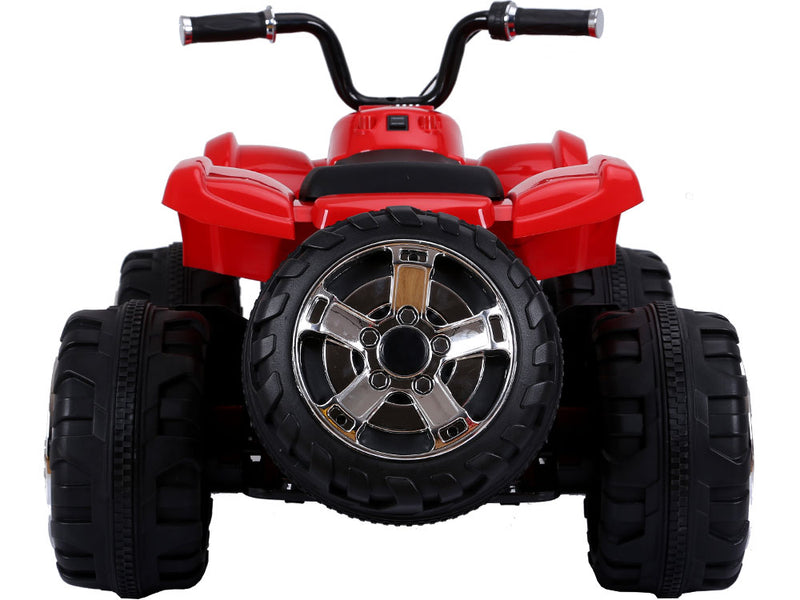 Mini Moto Ride-On Electric 24V ATV w/ MP3 Input - Kids Eye Candy