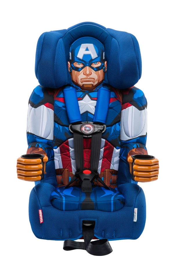 Astounding Kid Hulk Avengers Combo Booster Car Seat Kids Eye Candy Pabps2019 Chair Design Images Pabps2019Com