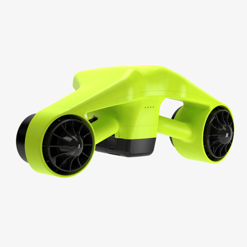 Turbo Underwater Scooter Swimming Water Sports For Kids, Adults - Kids Eye Candy